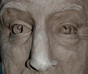 Three Day Class for Portrait sculptors