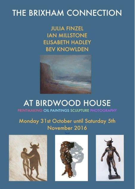 Birdwood House Gallery Exhibition