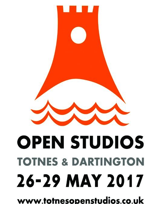 Totnes & Dartington Open Studios 2017 Bev Knowlden